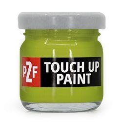Lotus Isotope Green B132 Retouche De Peinture   Isotope Green B132 Kit De Réparation De Rayures