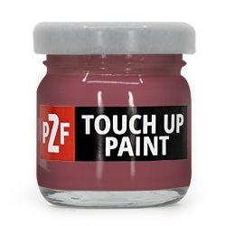 Mercedes Almandin Red 3522 Retouche De Peinture / Kit De Réparation De Rayures