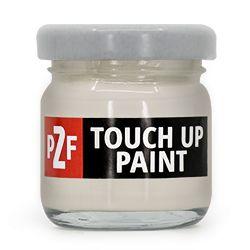 Porsche Cream White 51A Retouche De Peinture   Cream White 51A Kit De Réparation De Rayures