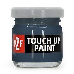 Porsche Dark Blue M5X Retouche De Peinture   Dark Blue M5X Kit De Réparation De Rayures