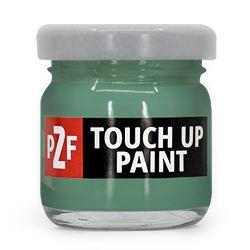 Skoda Atlantic Green C5 / F6B / 5260 / L526 Retouche De Peinture / Kit De Réparation De Rayures