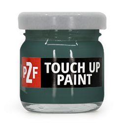Skoda Atol Gruen T9 / F6H / 5281 Retouche De Peinture / Kit De Réparation De Rayures