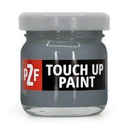 Skoda Satin Gray 5T / F5X / 9154 Retouche De Peinture   Satin Gray 5T / F5X / 9154 Kit De Réparation De Rayures