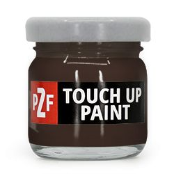 Smart Chocolate Brown CC7L Retouche De Peinture / Kit De Réparation De Rayures