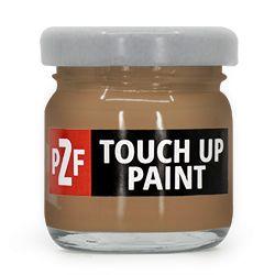 Smart Hazel Brown 8287 Retouche De Peinture   Hazel Brown 8287 Kit De Réparation De Rayures