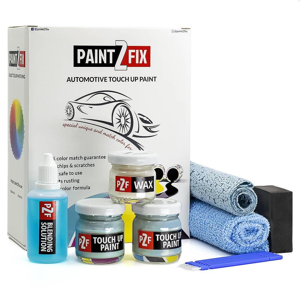 Toyota Light Blue 8S9 Retouche De Peinture / Kit De Réparation De Rayures