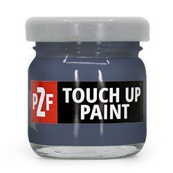 Volvo Bright Blue 450 Retouche De Peinture / Kit De Réparation De Rayures