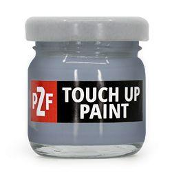 Volvo Mussel Blue 721 Retouche De Peinture   Mussel Blue 721 Kit De Réparation De Rayures