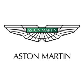 Aston Martin Touch Up Paint / Scratch Repair Kit