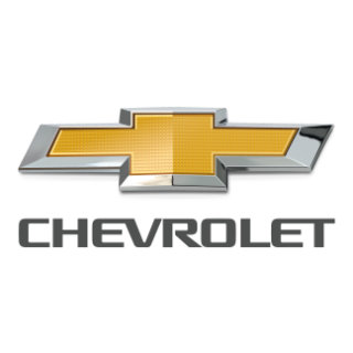 Chevrolet Touch Up Paint / Scratch Repair Kit