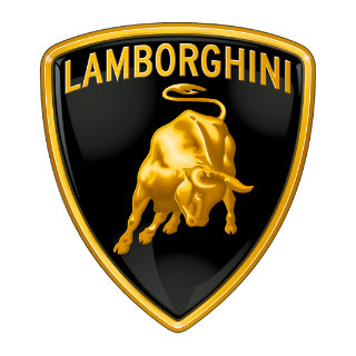 Lamborghini Touch Up Paint / Scratch Repair Kit