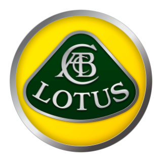 Lotus Touch Up Paint / Scratch Repair Kit