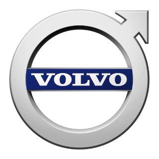 Volvo Touch Up Paint / Scratch & Paint Repair Kit