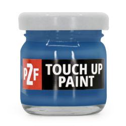Chevrolet Elkhart Lake Blue GS7 / WA625D Retouche De Peinture | Elkhart Lake Blue GS7 / WA625D Kit De Réparation De Rayures