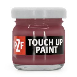 Chevrolet Scarlet Red WA444E / GIL Retouche De Peinture | Scarlet Red WA444E / GIL Kit De Réparation De Rayures