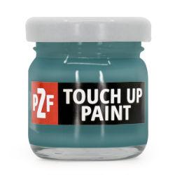 Citroen Spring Blue EWJ Retouche De Peinture   Spring Blue EWJ Kit De Réparation De Rayures
