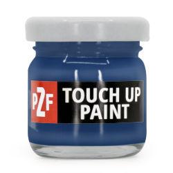 Dacia Bleu Iron RQH Retouche De Peinture   Bleu Iron RQH Kit De Réparation De Rayures
