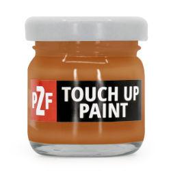 Fiat Orange 678/B Retouche De Peinture   Orange 678/B Kit De Réparation De Rayures