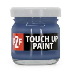 Fiat Blu Denim 652/B Retouche De Peinture   Blu Denim 652/B Kit De Réparation De Rayures