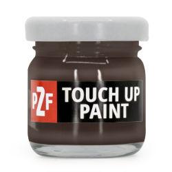 Genesis Sedona Brown S1B Retouche De Peinture   Sedona Brown S1B Kit De Réparation De Rayures