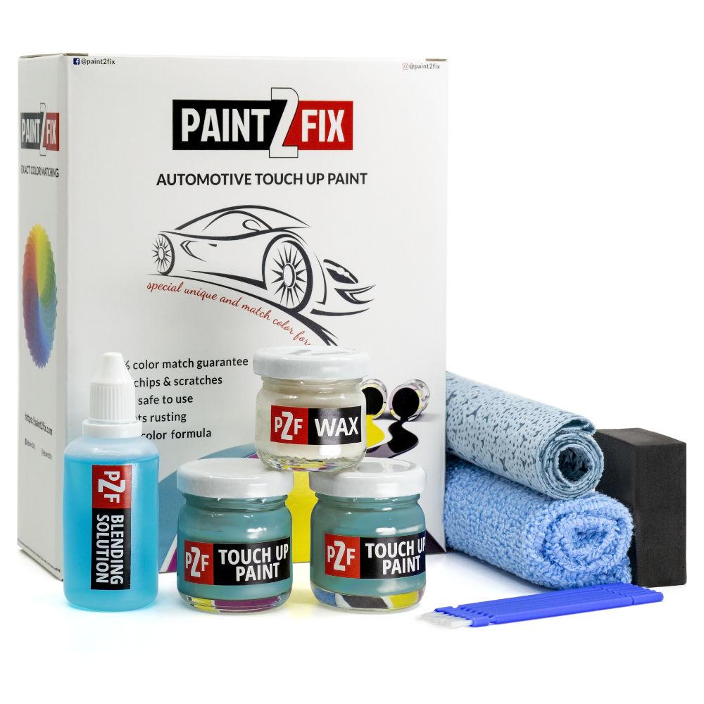 Hyundai Ceramic Blue SU8 Retouche De Peinture / Kit De Réparation De Rayures