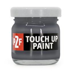 Jaguar Ligurian Black PBV / PPM / 2358 Retouche De Peinture   Ligurian Black PBV / PPM / 2358 Kit De Réparation De Rayures