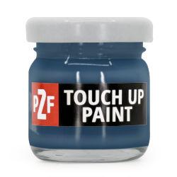 Mini Island Blue C2M Retouche De Peinture | Island Blue C2M Kit De Réparation De Rayures