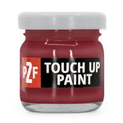 Mini Indian Summer Red C3X Retouche De Peinture | Indian Summer Red C3X Kit De Réparation De Rayures