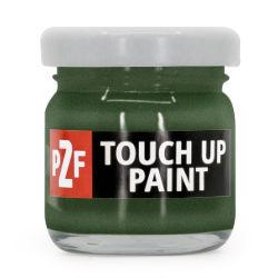 Porsche Mamba Green M6S Retouche De Peinture | Mamba Green M6S Kit De Réparation De Rayures