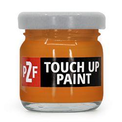 Smart Lava Orange EDB Retouche De Peinture   Lava Orange EDB Kit De Réparation De Rayures
