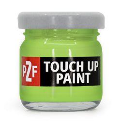 Smart Lime Green 6978 Retouche De Peinture   Lime Green 6978 Kit De Réparation De Rayures