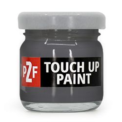 Smart Graphite Gray 7662 Retouche De Peinture   Graphite Gray 7662 Kit De Réparation De Rayures