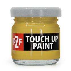 Hummer Pulse Yellow GHR Vernice Per Ritocco | Pulse Yellow GHR Kit Di Riparazione Graffio