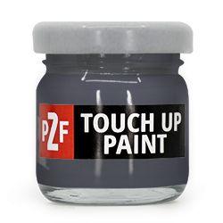 Mini Dark Silver 871 Vernice Per Ritocco | Dark Silver 871 Kit Di Riparazione Graffio