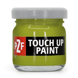 Porsche Acid Green 2M8 Vernice Per Ritocco | Acid Green 2M8 Kit Di Riparazione Graffio