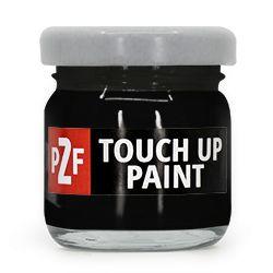Scion Black 201B Vernice Per Ritocco, Kit Di Riparazione Graffio