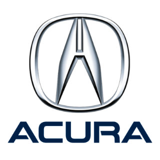 Acura Touch Up Paint / Scratch Repair Kit