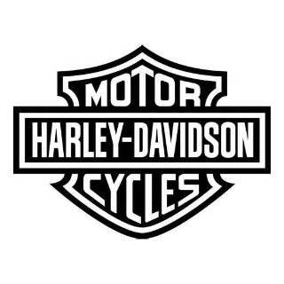 Harley-Davidson Touch Up Paint / Scratch Repair Kit