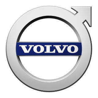 Volvo Touch Up Paint / Scratch Repair Kit