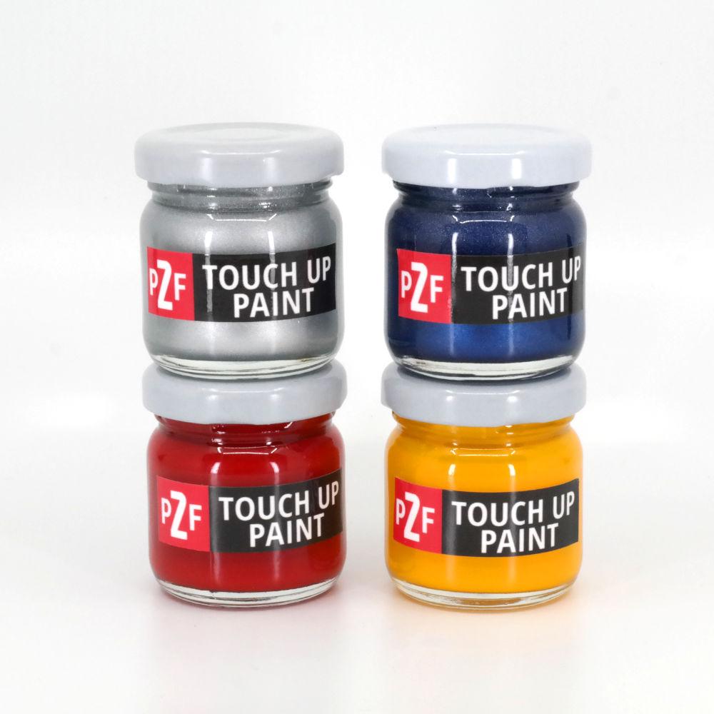 Color Match Touch Up Paint