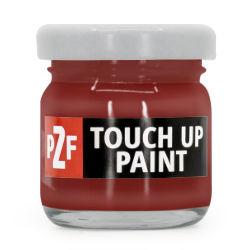 Genesis Blazing Red Z5E Vernice Per Ritocco | Blazing Red Z5E Kit Di Riparazione Graffio