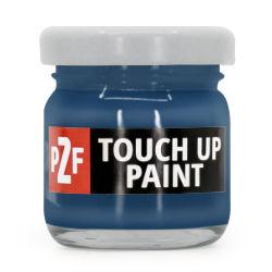 Lincoln Artisan Blue B3 Vernice Per Ritocco   Artisan Blue B3 Kit Di Riparazione Graffio