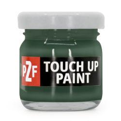 Lincoln Green Gem W6 Vernice Per Ritocco | Green Gem W6 Kit Di Riparazione Graffio
