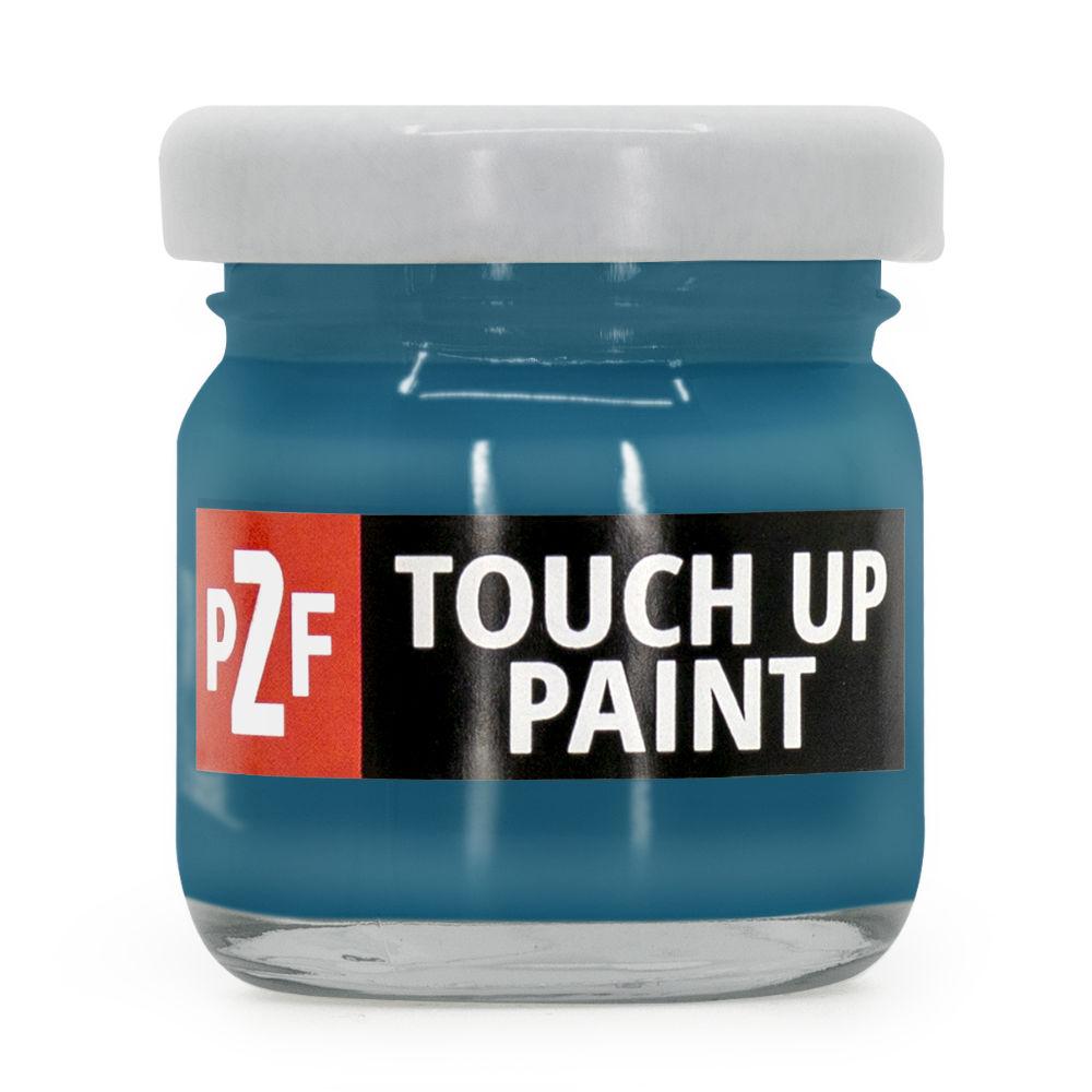 Volvo Denim Blue 723 Vernice Per Ritocco   Denim Blue 723 Kit Di Riparazione Graffio