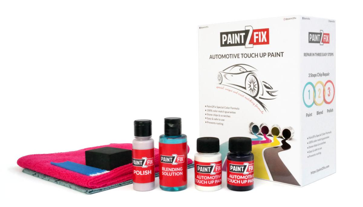 Automotive Touch Paint Kit