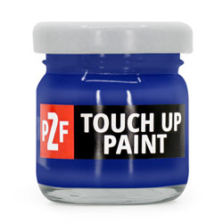 Acura Abyss Blue B527P-A Touch Up Paint | Abyss Blue Scratch Repair | B527P-A Paint Repair Kit