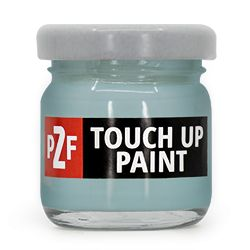 Bentley Aquamarine LK6R Touch Up Paint / Scratch Repair / Stone Chip Repair Kit