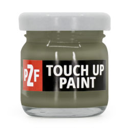 Bentley Alpine Green 6608 Touch Up Paint / Scratch Repair / Stone Chip Repair Kit