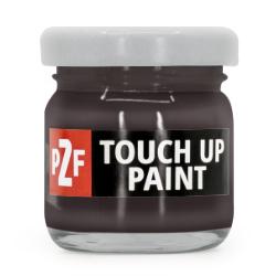 BMW Almandin Braun II X14 Touch Up Paint / Scratch Repair / Stone Chip Repair Kit