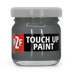 Buick Cyber Gray WA637R Touch Up Paint   Cyber Gray Scratch Repair   WA637R Paint Repair Kit